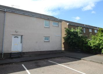 Thumbnail 2 bed terraced house for sale in Kenmore Avenue, Deans, Livingston