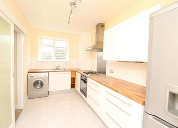 Thumbnail 2 bedroom flat for sale in Wilbury Road, Hove