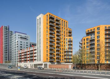 Thumbnail 1 bed flat for sale in Aurelia, London
