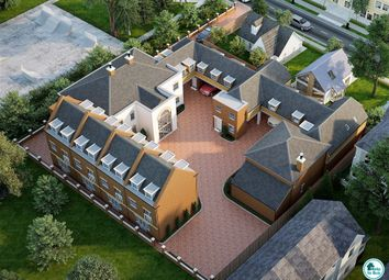 Thumbnail 3 bed town house for sale in Old Clinic Place, Braintree