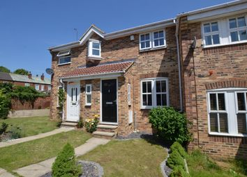 Thumbnail 2 bed terraced house to rent in Hammerton Grove, Ryhill, Wakefield
