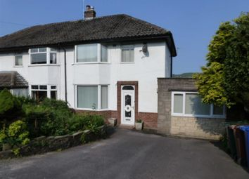 Thumbnail 4 bed semi-detached house for sale in Moorlands View, Edenfield, Bury