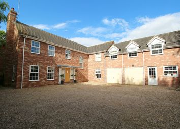 Thumbnail 6 bed detached house for sale in Park Lane, Donington, Spalding