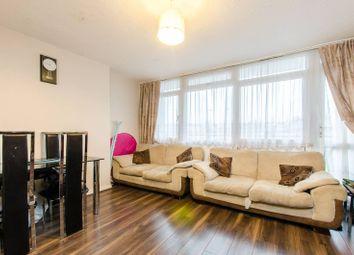 Thumbnail 2 bedroom maisonette for sale in Chambord Street, Shoreditch