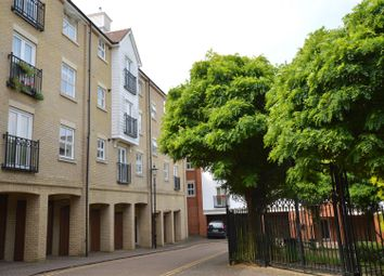 Thumbnail 2 bedroom flat for sale in Henry Laver Court, Colchester