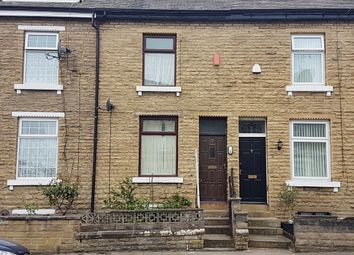 Thumbnail 4 bed terraced house to rent in Sunderland Road, Bradford