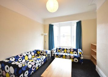 Thumbnail 4 bed maisonette to rent in Cartington Terrace, Heaton, Newcastle Upon Tyne