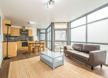 Thumbnail 2 bed flat to rent in Gunthorpe Street, Aldgate, London.