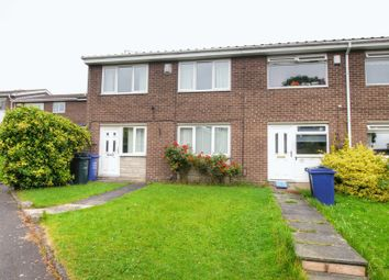 Thumbnail 3 bed terraced house for sale in Byrness, West Denton, Newcastle Upon Tyne