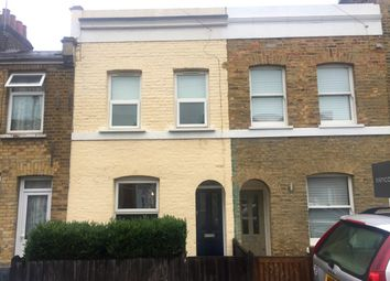 Thumbnail 3 bedroom terraced house for sale in Suffolk Street, London, London