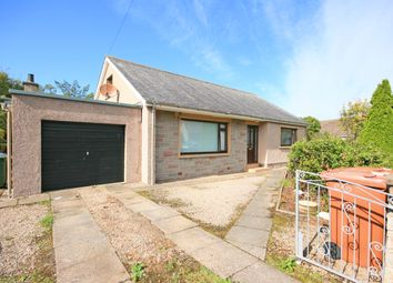 Thumbnail 3 bed detached bungalow for sale in 8 Cathcart Grove, Buckie
