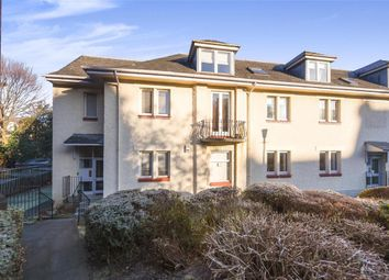 Thumbnail 2 bed flat for sale in Calside, Paisley