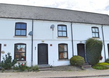 Thumbnail 2 bed terraced house for sale in Maldwyn Way, Montgomery, Powys