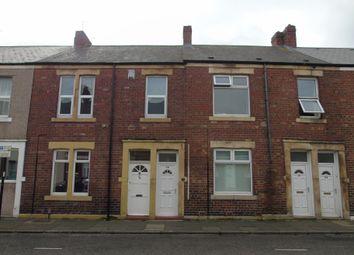 Thumbnail 2 bed flat for sale in Laurel Street, Wallsend