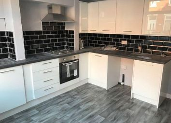 Thumbnail 4 bed terraced house for sale in Bergen Street, Burnley