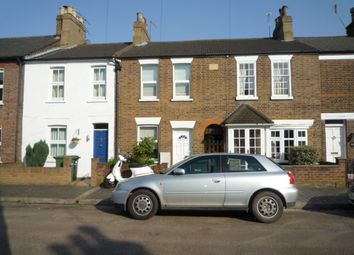 Thumbnail 3 bedroom cottage to rent in Culver Road, St.Albans