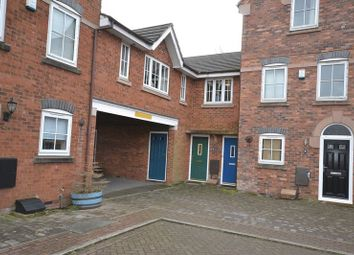 Thumbnail 2 bed flat for sale in Coronation Court, Croston, Leyland