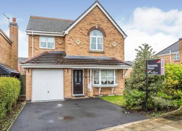Thumbnail 4 bed detached house for sale in Birchtree Drive, Melling, Liverpool, Merseyside