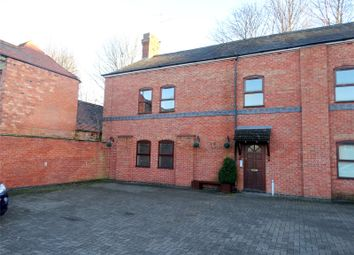 Thumbnail 1 bed flat for sale in Arboretum Mews, Worcester, Worcestershire