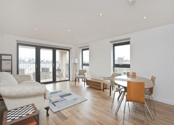 Thumbnail 2 bed flat to rent in 94 Akerman Road, Oval, London