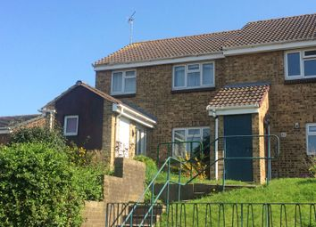 Thumbnail 3 bed end terrace house to rent in Harrier Drive, Sittingbourne, Kent