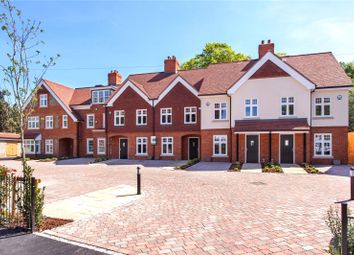 4 bed terraced house to rent in High Street, Wargrave, Reading RG10