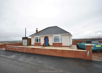 Thumbnail 3 bed detached bungalow for sale in Croftdean Cottage, Knockentiber