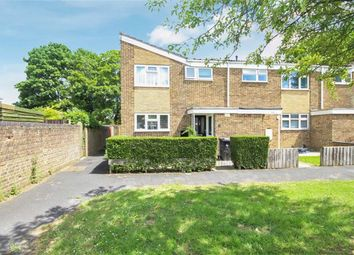 Thumbnail 2 bed end terrace house for sale in Stubsmead, Swindon, Wiltshire