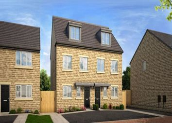 Thumbnail 3 bed semi-detached house for sale in Parliament Street, Burnley
