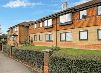 Thumbnail 2 bed property for sale in Park Lodge, Queens Park Avenue, Billericay