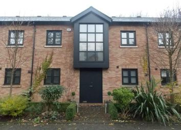Thumbnail 3 bed mews house to rent in Chelwood Mews, Lostock, Bolton