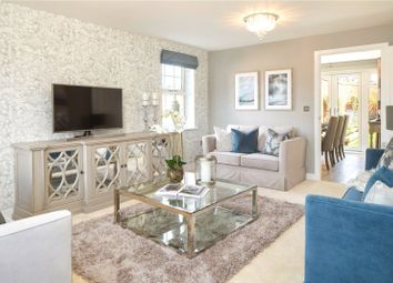Thumbnail 3 bed semi-detached house for sale in Jermyns Lane, Romsey, Hampshire