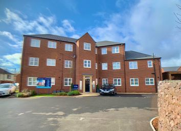 Thumbnail 2 bed flat for sale in The Spires, Second Ave In Binley, Coventry