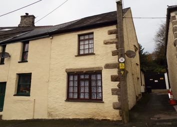 Thumbnail 2 bed property to rent in Pool Street, Bodmin