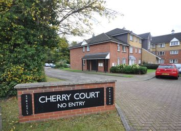 Thumbnail 2 bed flat for sale in Cherry Court, 621 Uxbridge Road, Pinner