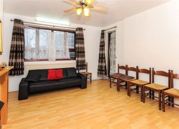 Thumbnail 3 bed flat to rent in Green Lanes, Finsbury Park, London