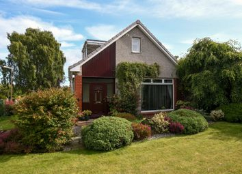 Thumbnail 3 bed detached bungalow for sale in 27 Cramond Park, Cramond, Edinburgh