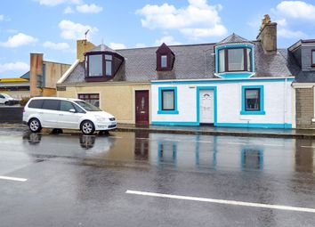 Thumbnail 4 bed cottage for sale in Glendoune Street, Girvan, South Ayrshire, Ayrshire