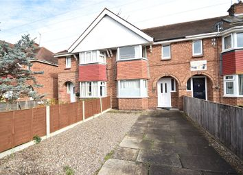 Thumbnail 4 bed terraced house for sale in Henwick Avenue, Worcester, Worcestershire
