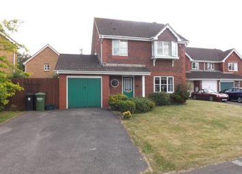 3 bed detached house for sale in Coopers Drive, Yate, Bristol, South Gloucestershire BS37