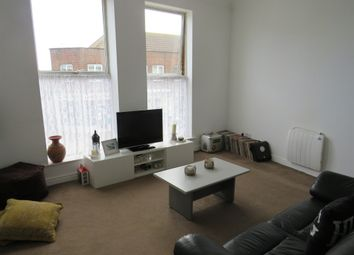 Thumbnail 2 bed maisonette for sale in Queens Parade, North Road, Lancing