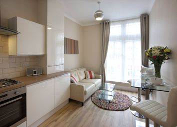 Thumbnail 2 bed flat for sale in Rye Lane, Peckham, London