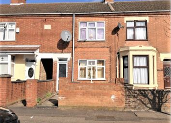 Thumbnail 3 bed terraced house to rent in Regents Court, Princes Street, Peterborough