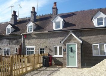 Thumbnail 2 bed cottage to rent in Kiln Road, Emmer Green, Reading