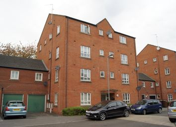 Thumbnail 2 bedroom flat for sale in Ffordd Ty Unnos, Cardiff