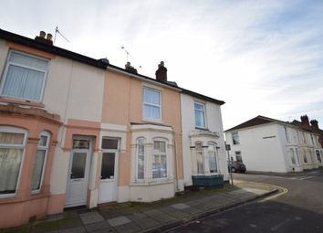 Thumbnail 3 bedroom terraced house for sale in Beecham Road, Portsmouth
