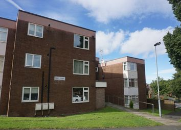 Thumbnail 1 bed flat to rent in Reay Court, Chester Le Street