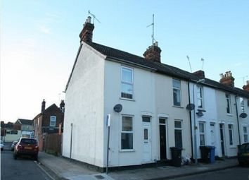 Thumbnail 2 bed terraced house for sale in Bulstrode, Ipswich