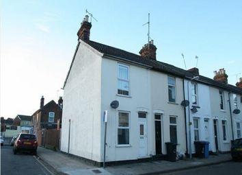 Thumbnail 2 bedroom terraced house for sale in Bulstrode, Ipswich