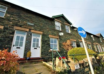 Thumbnail 2 bed terraced house for sale in 9 Otley Road, Keswick, Cumbria